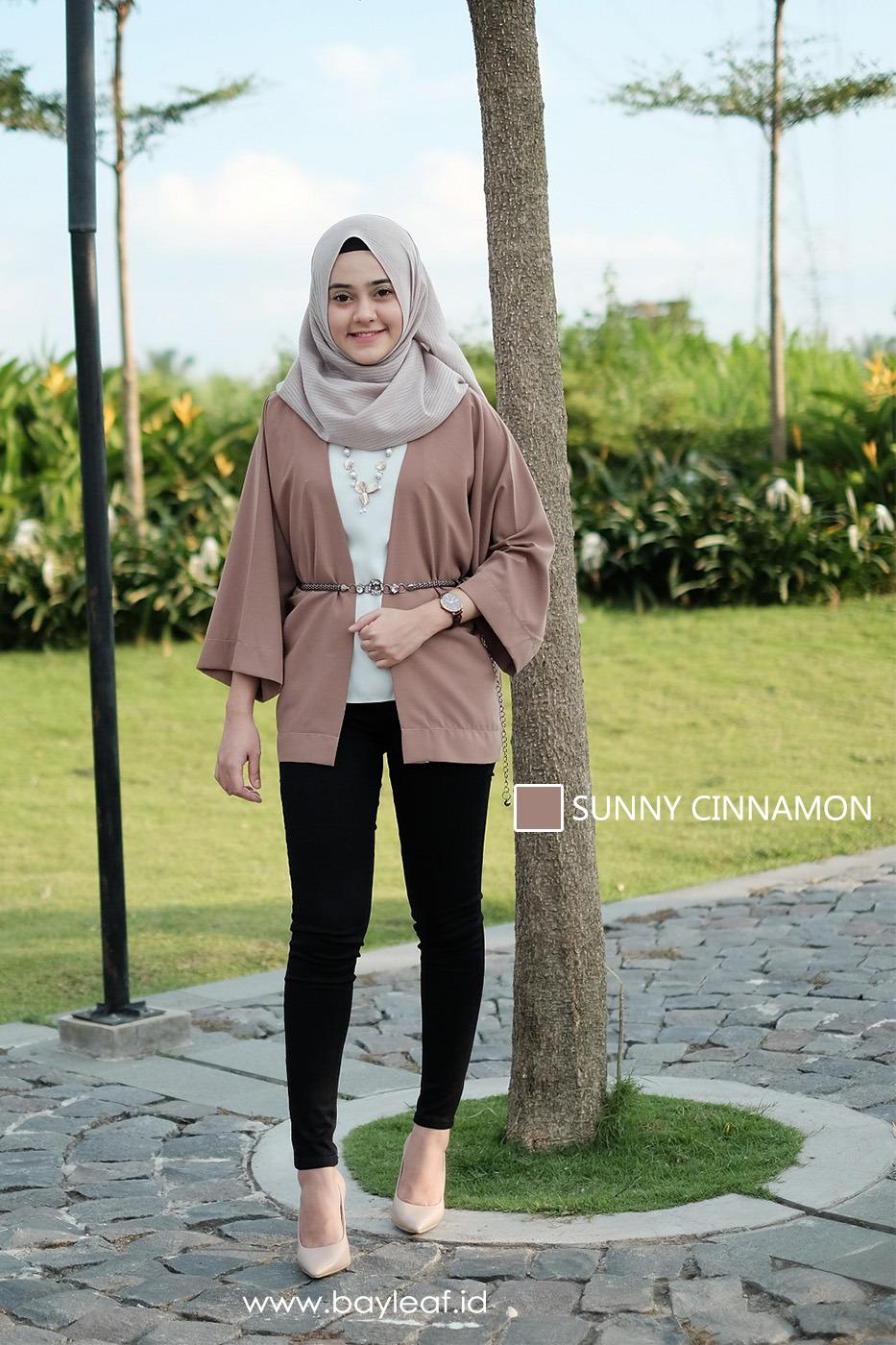 SUNNY CINNAMON 2