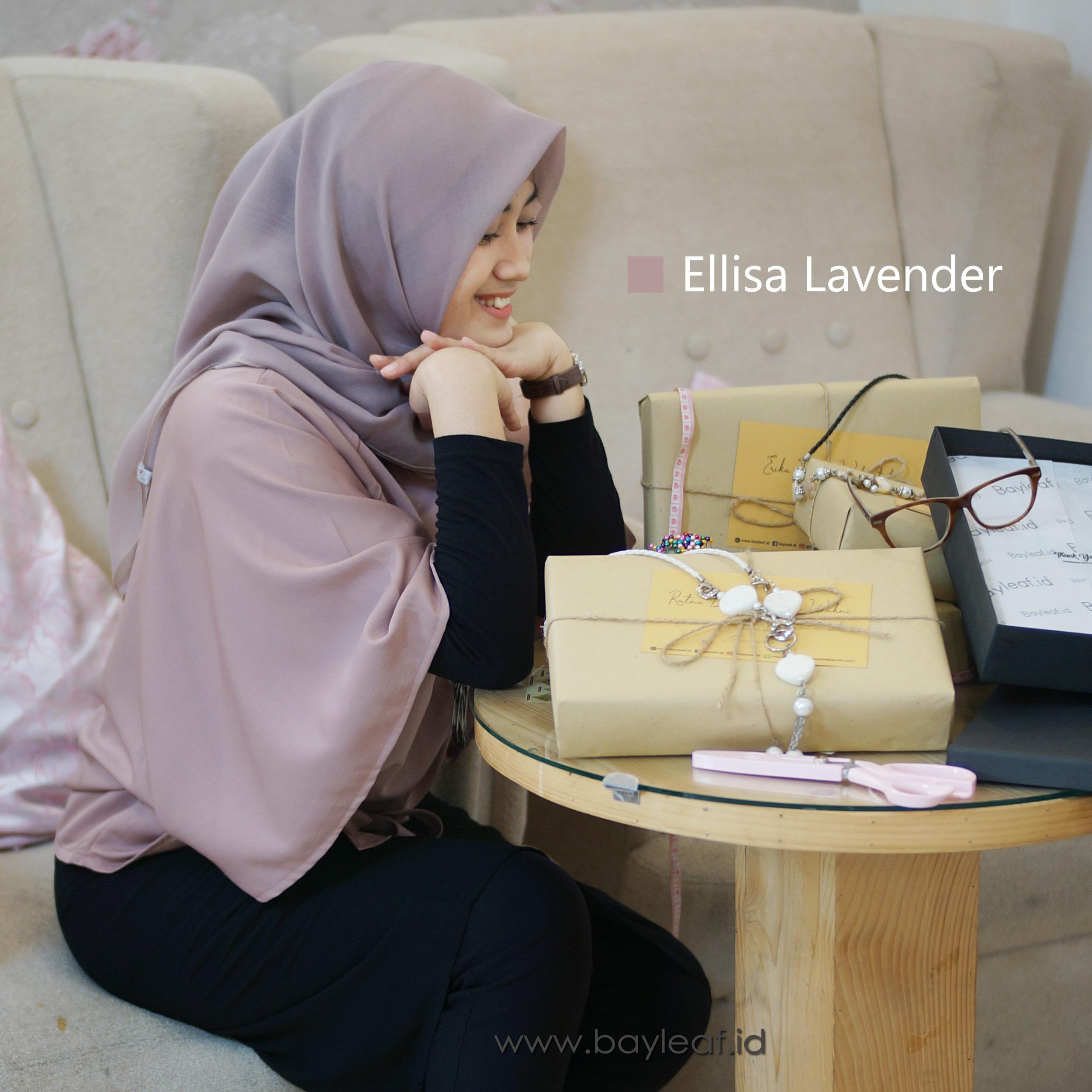 Ellisa Lavender 2